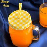Mango-Juice-Summer-Special