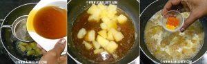 Mango Pachadi Recipe Steps3