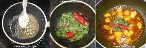 Mango Pachadi Recipe Steps5