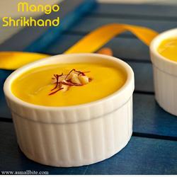 Mango-Shrikhand-Summer-Special