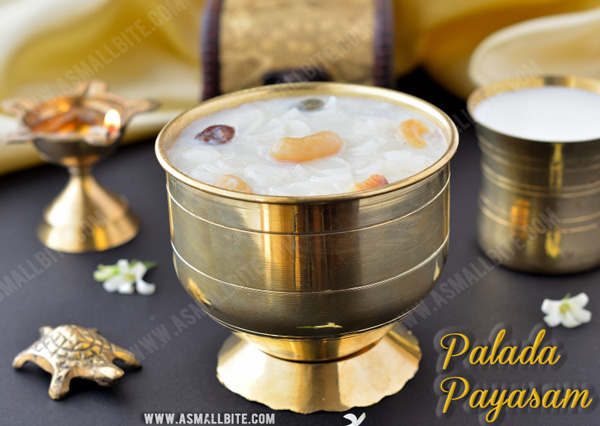 Palada Pradhaman Recipe 1