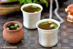 Panakam Recipe