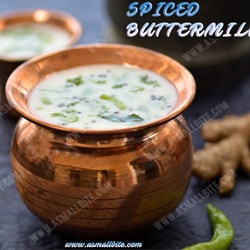 Spiced-Buttermilk-Tamil-New-Year