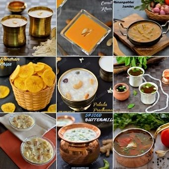 Tamil New Year Recipes 2017