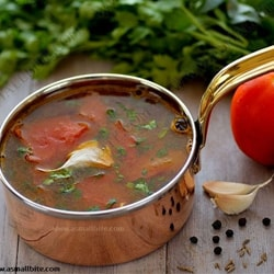 Tomato-Rasam-Tamil New Year Recipes 2017