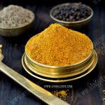 Rasam Powder Recipe | Homemade Rasam Podi