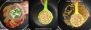 Homemade Rasam Powder(Podi) Recipe Steps 3
