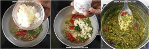 Andhra Style Pappu Recipe Steps7