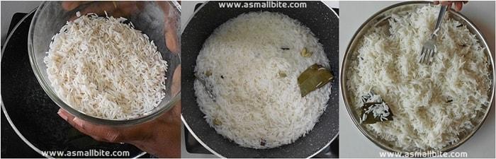 Hyderabadi Dum Biryani Recipe Steps3