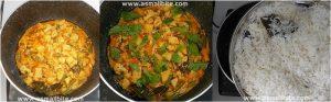 Hyderabadi Veg Dum Biryani Recipe Steps9