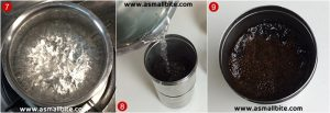 Filter Coffee Steps3