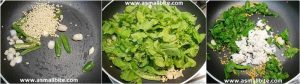 Mint Chutney Recipe Steps2