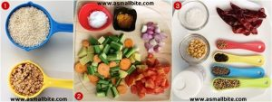 Sambar Sadam Recipe Steps1