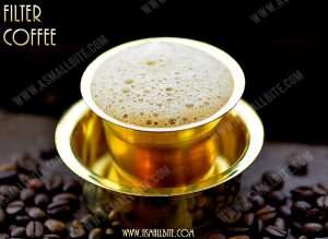 South Indian Filter Coffee Recipe