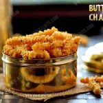 Butter Murukku Recipe | Butter Chakli Recipe