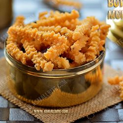 Butter Murukku Gokulashtami Recipes