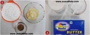 Butter Murukku Recipe Steps2