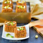 Dodha Burfi Recipe | Mawa Burfi Recipe