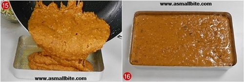 Dodha Burfi Recipe Steps8