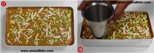 Dodha Burfi Recipe Steps9