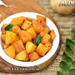 Aloo Fry Recipe | Easy Potato Fry