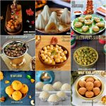 Ganesh Chaturthi Recipes 2017 | Vinayagar Chaturthi recipes