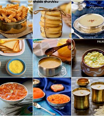 Gokulashtami Recipes 2017 | Janmashtami Recipes