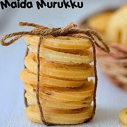Maida Murukku Gokulashtami Recipes