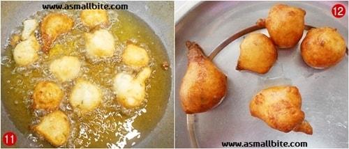 Mangalore Bonda Recipe Steps6