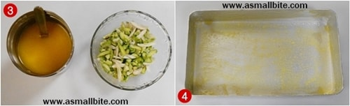 Mawa Burfi Recipe Steps2