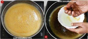 Mawa Burfi Recipe Steps4