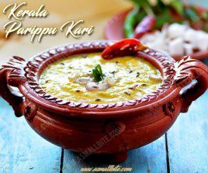 Onam Sadhya Recipes