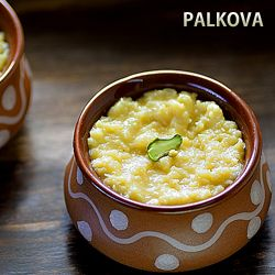 Palkova Janmashtami Recipes