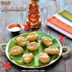 Sweet Pidi Kozhukattai Recipe 1