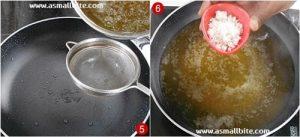 Sweet Pidi Kozhukattai Recipe Steps3