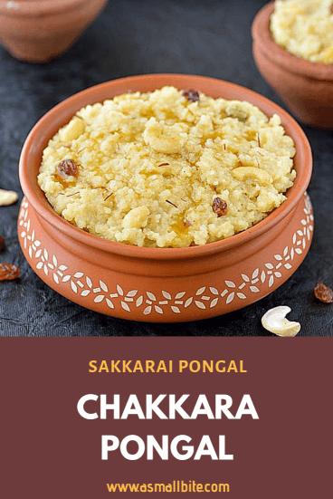 Makar Sankranti Recipe