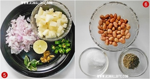 Kanda Batata Poha Recipe Steps3