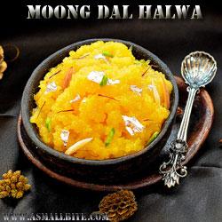 Moong-Dal-Halwa-Navratri-Recipes