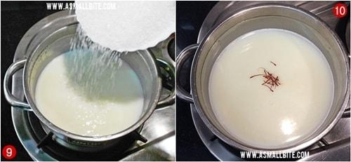 Moong Dal Halwa Recipe Steps5