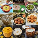 Onam Recipes | Onam Sadya Recipes | Onam Special Dishes