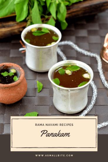 Ugadi Festival Recipes