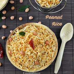 Peanut-Rice-Navratri-Recipes