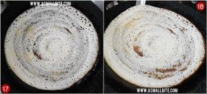 Plain Dosa Recipe Steps9
