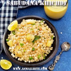 Sabudana-Khichdi-Navratri-Recipes