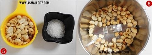 Sabudana Khichdi Recipe Step3