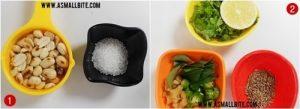 Sabudana Khichdi Recipe Steps1
