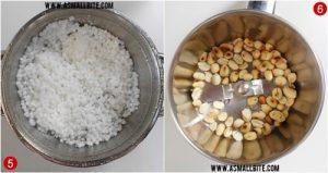 Sabudana Khichdi Recipe Steps3