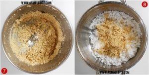 Sabudana Khichdi Recipe Steps4