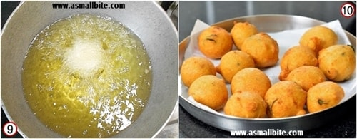 Ulundhu Bonda Recipe Steps5