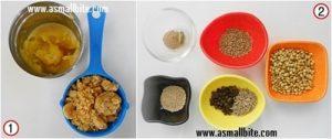 Deepavali Legiyam Recipe Steps1